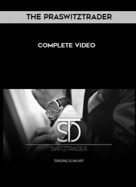 SwitzTrader - Complete Video by https://lobacademy.com/