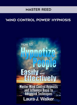 Master Reed - 'Mind Control Power' Hypnosis by https://lobacademy.com/