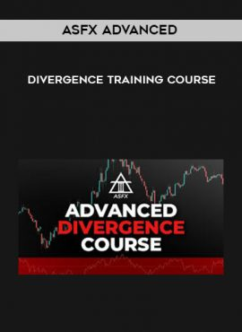 ASFX Advanced Divergence Training Course by https://lobacademy.com/