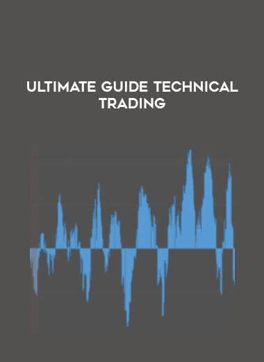Ultimate Guide Technical Trading by https://lobacademy.com/