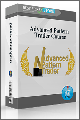 tradeempowered - advanced Pattern trader Course by https://lobacademy.com/