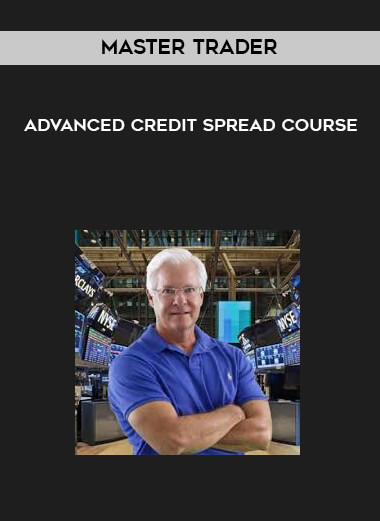 Master Trader - Advanced Credit Spread Course by https://lobacademy.com/