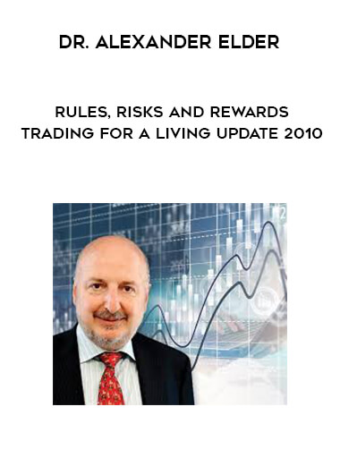 Risks and Rewards - Trading for a Living UPDATE 2010 by https://lobacademy.com/