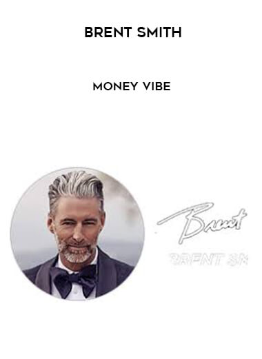 Brent Smith - Money Vibe by https://lobacademy.com/