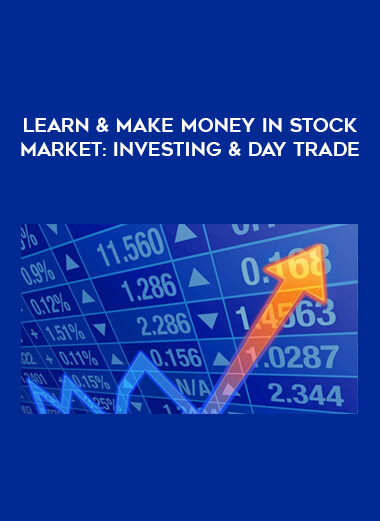 Learn & Make Money in Stock Market : Investing & Day Trade by https://lobacademy.com/