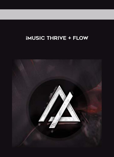 ¡Music Thrive + Flow by https://lobacademy.com/