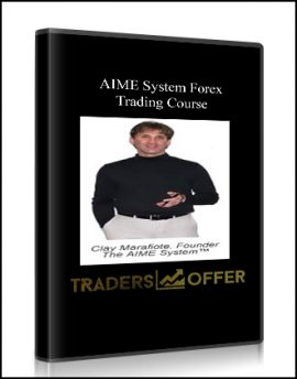 AIME System Forex Trading Course (3.9 GB) by https://lobacademy.com/