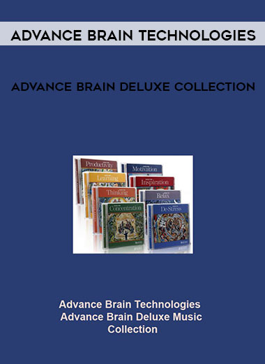 Advance Brain Technologies - Advance Brain Deluxe Collection by https://lobacademy.com/