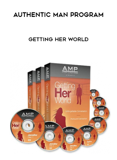 Authentic Man Program – Getting Her World by https://lobacademy.com/