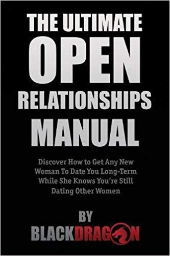 Blackdragon - The Ultimate Open Relationships Manual by https://lobacademy.com/