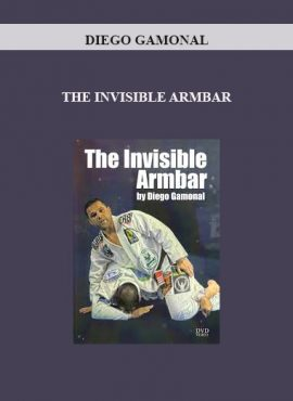 DIEGO GAMONAL - THE INVISIBLE ARMBAR by https://lobacademy.com/