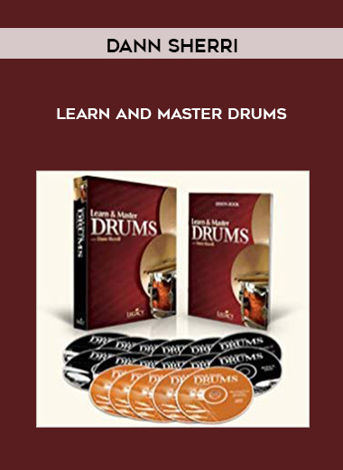 Dann Sherri! - Learn and Master Drums by https://lobacademy.com/