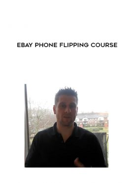 Ebay Phone Flipping Course by https://lobacademy.com/
