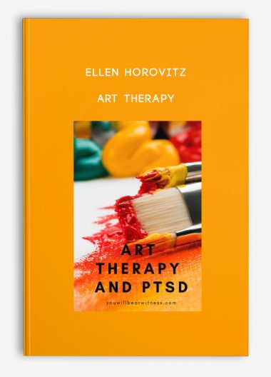 Ellen Horovitz – Art Therapy: Hands-on Approaches to Assessment