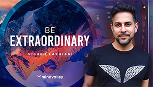 Extraordinary U Become Limitless and Consciousness Engineering by https://lobacademy.com/