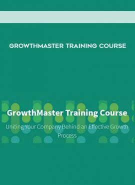 GrowthMaster Training Course by https://lobacademy.com/