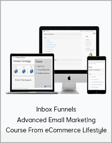Inbox Funnels Advanced Email Marketing Course by https://lobacademy.com/
