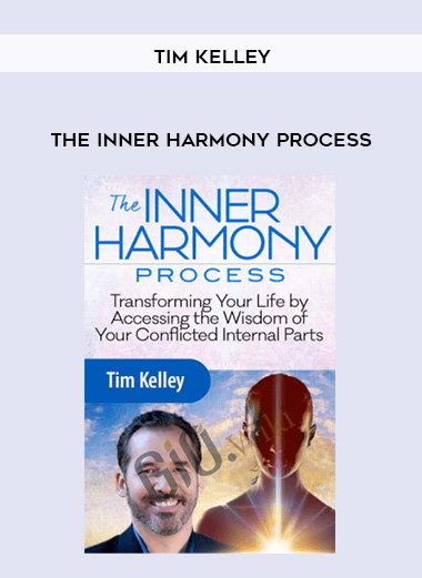 The Inner Harmony Process - Tim Kelley by https://lobacademy.com/