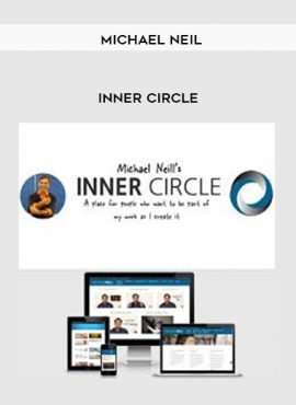 Michael Neil - Inner Circle by https://lobacademy.com/