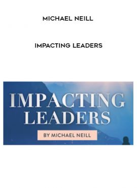 Michael Neill – Impacting Leaders by https://lobacademy.com/