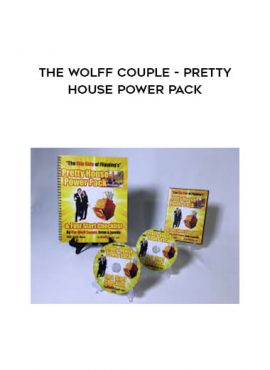 The Wolff Couple - Pretty House Power Pack by https://lobacademy.com/
