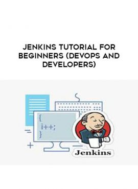 Jenkins Tutorial For Beginners (DevOps and Developers) by https://lobacademy.com/