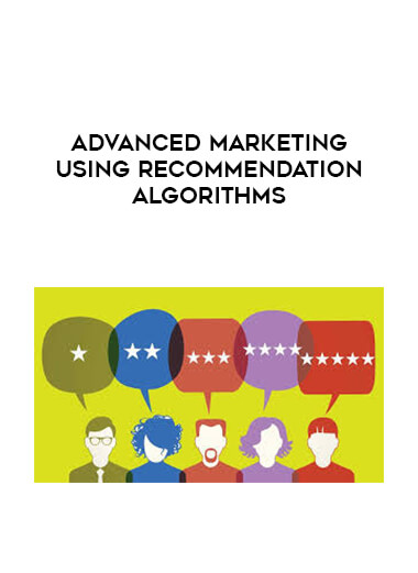 Advanced Marketing Using Recommendation Algorithms by https://lobacademy.com/
