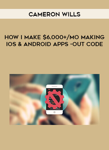000+/mo Making iOS & Android Apps -out Code by https://lobacademy.com/