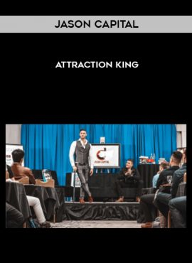 Jason Capital – Attraction King by https://lobacademy.com/