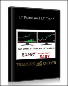 LT Pulse and LT Trend Ultra by https://lobacademy.com/