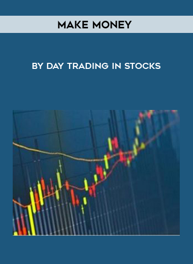 Make Money by Day Trading in Stocks by https://lobacademy.com/