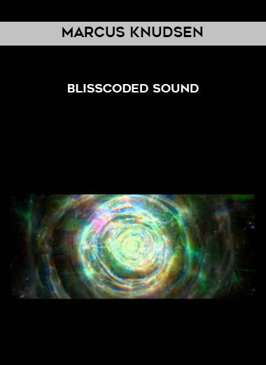 Marcus Knudsen - BlissCoded sound by https://lobacademy.com/