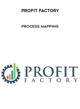 Profit Factory – Process Mapping by https://lobacademy.com/