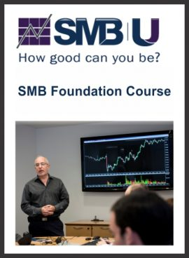 SMB Foundation Course by https://lobacademy.com/