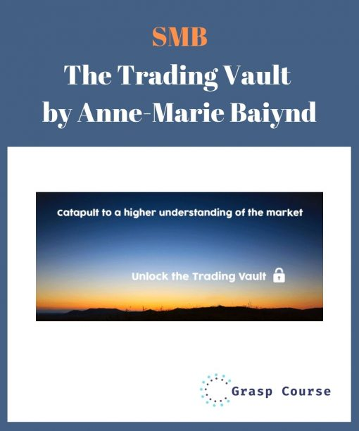 SMB - The Trading Vault by Anne-Marie Balynd by https://lobacademy.com/