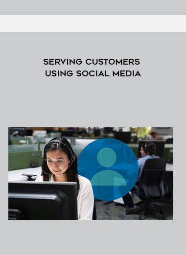 Serving Customers Using Social Media by https://lobacademy.com/