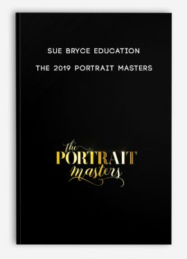 Sue Bryce Education - The 2019 Portrait Masters by https://lobacademy.com/