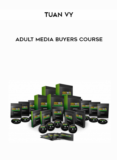 Tuan Vy – Adult Media Buyers Course by https://lobacademy.com/