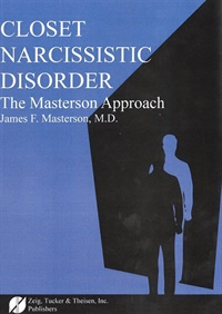 Closet Narcissistic Disorder - The Masterson Approach by https://lobacademy.com/