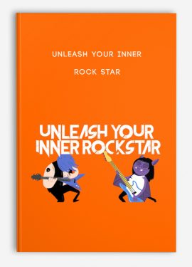 Unleash Your Inner Rock Star by https://lobacademy.com/