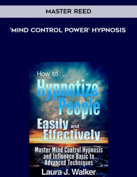 113-Master-Reed-Mind-Control-Power-Hypnosis